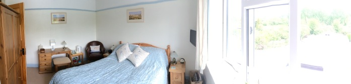 bedroom backpan